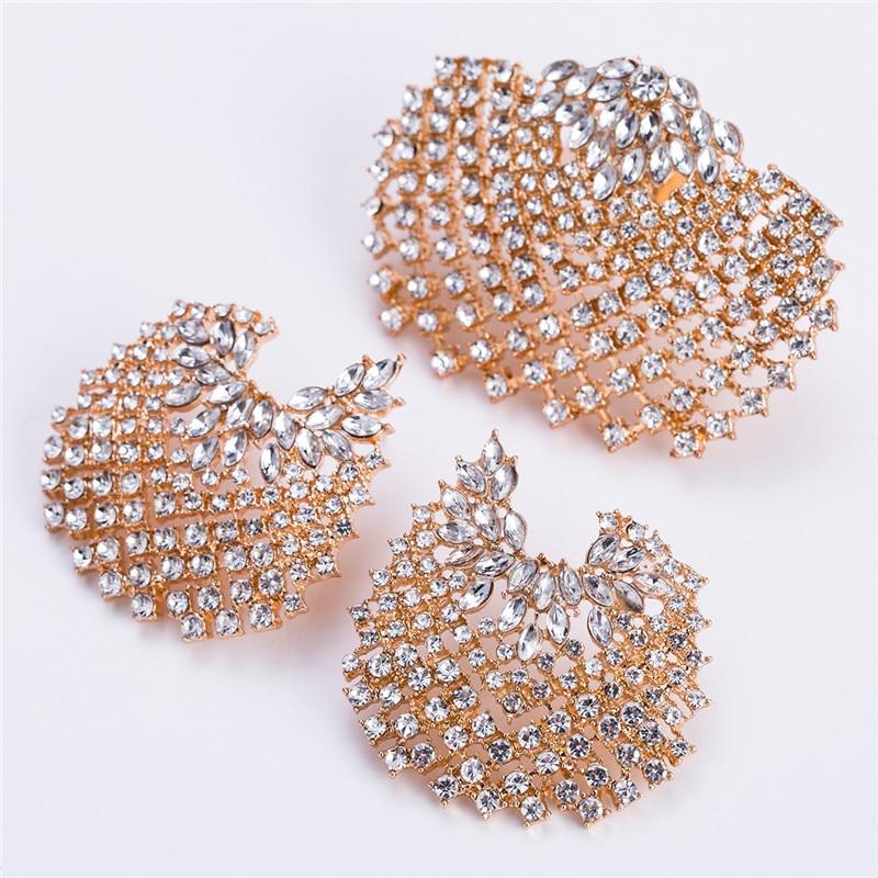 nouvelle tendance ensemble de bijoux cadeau