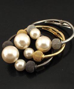 Bracelet de perles charmants pour femmes