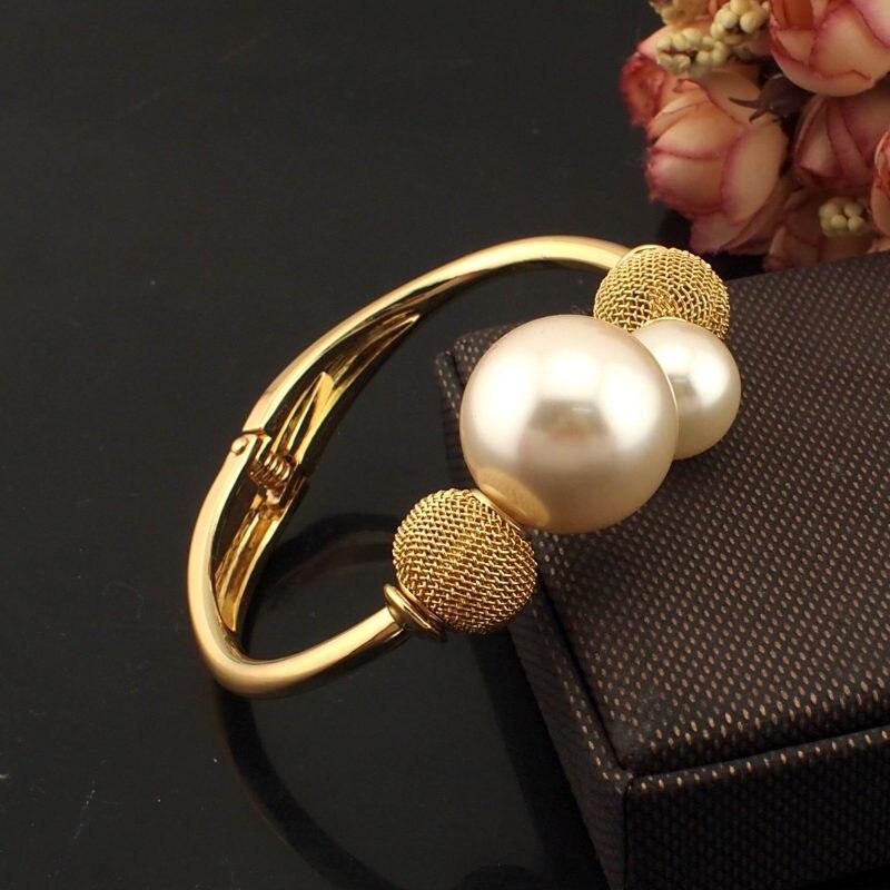 bijoux pour poignet en métal